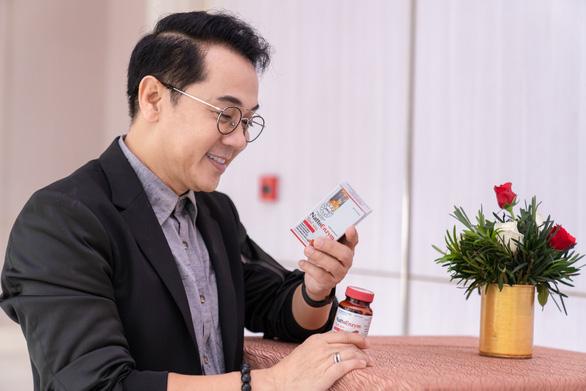 NSƯT Thành Lộc: 'Ở tuổi ngoài 50, tôi sợ nhất đột qụy' - Ảnh 3.