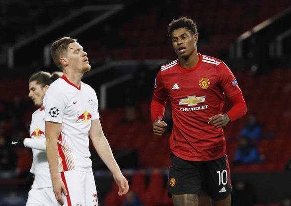 Rashford lập hat-trick, Man United hủy diệt Leipzig - Ảnh 4.
