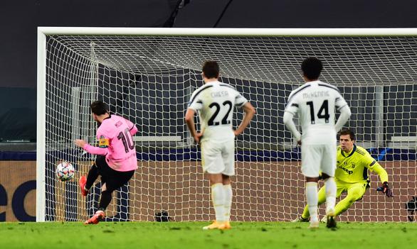 Messi ghi bàn, Barca hạ Juve trong ngày vắng Ronaldo - Ảnh 4.