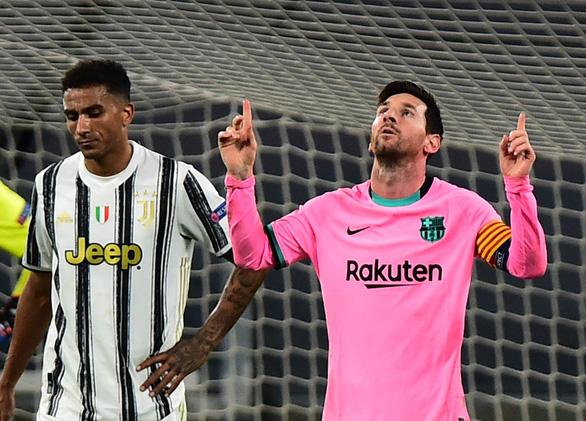 Messi ghi bàn, Barca hạ Juve trong ngày vắng Ronaldo - Ảnh 5.