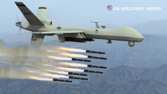 Quan chức Bộ Ngoại giao Mỹ coi nhẹ lời đe dọa của Trung Quốc - Ảnh 1.