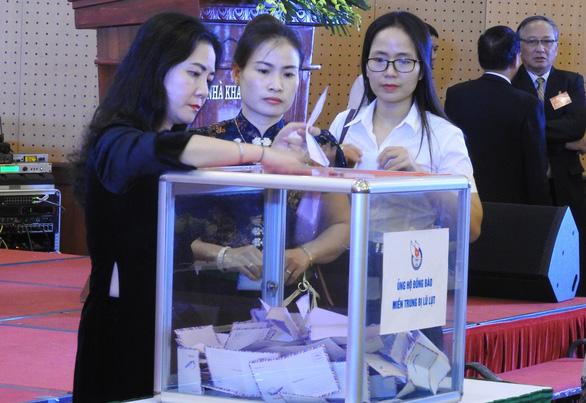 Đại hội thi đua yêu nước Hội Nhà báo Việt Nam: Tưởng nhớ đồng nghiệp hi sinh ở Rào Trăng - Ảnh 1.