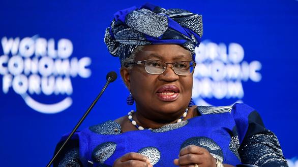Mỹ ngăn kinh tế gia châu Phi làm tổng giám đốc WTO vì có khả năng thân Trung Quốc - Ảnh 1.