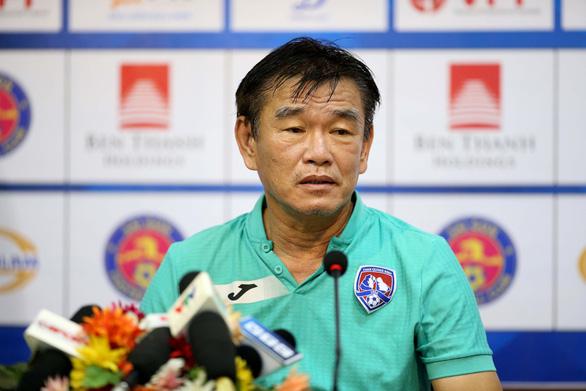 HLV Vũ Tiến Thành: Hà Nội muốn vô địch phải thắng Sài Gòn - Ảnh 3.