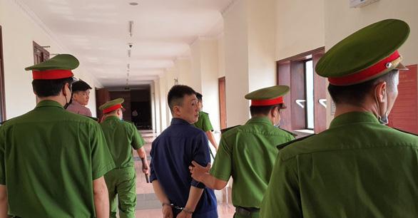 Nhận án tử vì vận chuyển thuê ma túy từ TP.HCM về Cần Thơ - Ảnh 1.
