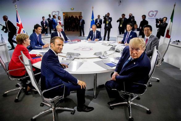 Bầu cử tổng thống Mỹ 2020 sẽ thay đổi thế giới ra sao? - Ảnh 4.