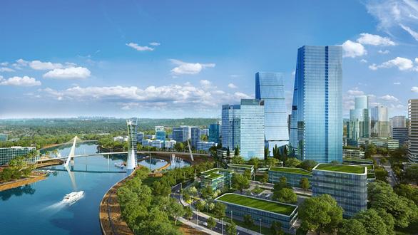 Tiện ích 5 sao - chuẩn mực cho các dự án bất động sản cao cấp - Ảnh 2.