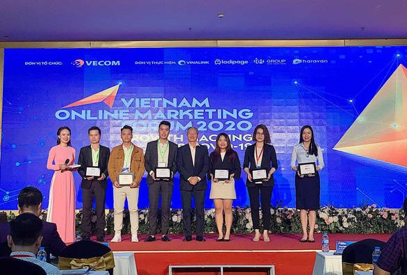 J&T Express đồng hành cùng Hiệp hội Thương mại Điện tử Việt Nam - Ảnh 3.