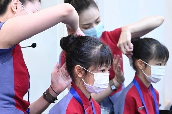 Đài Loan lập kỷ lục thế giới với 200 ngày không ca lây nhiễm cộng đồng - Ảnh 2.