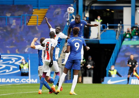 Bùng nổ trong hiệp 2, Chelsea ghi liền 4 bàn hạ Crystal Palace - Ảnh 2.