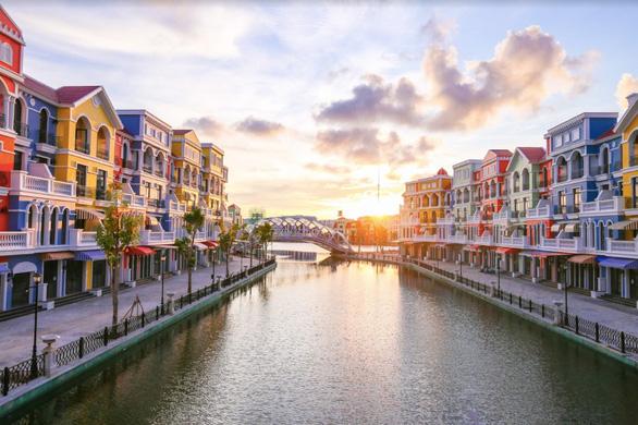 Sinh lợi nhanh tại thành phố kinh doanh 24/7 hàng đầu Việt Nam - Ảnh 4.