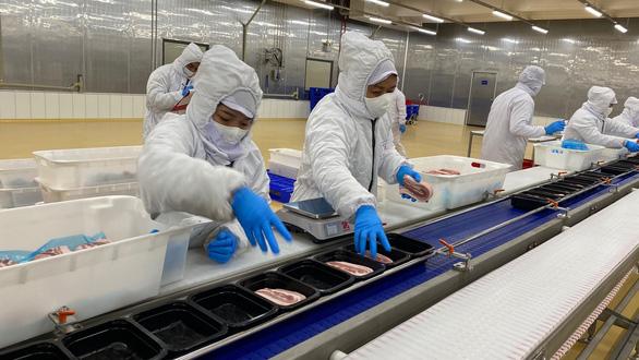 Nhật chính thức sở hữu gần 110 triệu cổ phần công ty khoáng sản của Masan - Ảnh 1.