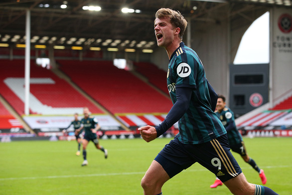 Vòng 4 Giải ngoại hạng Anh (Premier League): Ngựa ô thách thức đại gia - Ảnh 1.