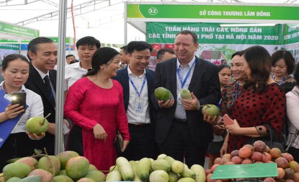 Tuần hàng Việt Nam và sản phẩm OCOP sắp diễn ra tại MM Mega Market - Ảnh 2.