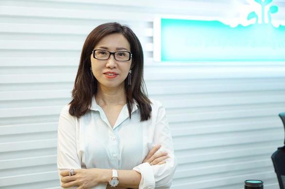 CEO NutiFood: bí quyết thành công là xây nền tảng Đề kháng khỏe - Tiêu hóa tốt - Ảnh 4.