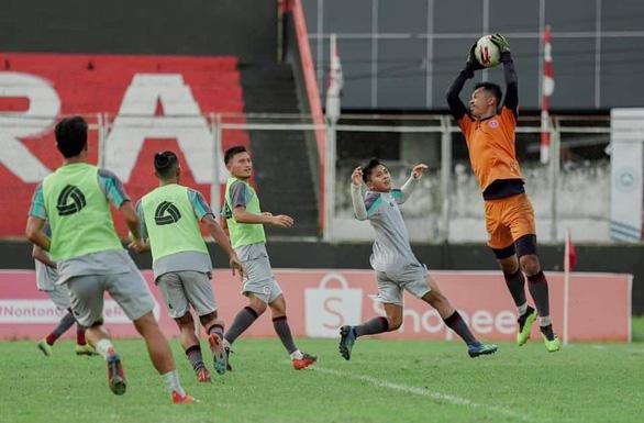 Giải vô địch Indonesia (Liga 1) có thể bị hủy - Ảnh 1.