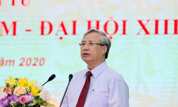 Khai trương Trang tin điện tử Đảng Cộng sản Việt Nam - Đại hội XIII - Ảnh 1.