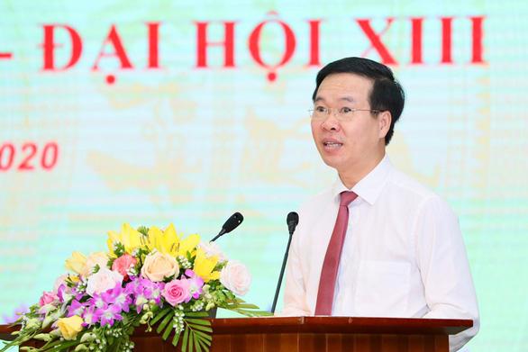 Khai trương Trang tin điện tử Đảng Cộng sản Việt Nam - Đại hội XIII - Ảnh 3.