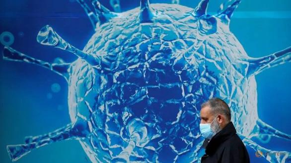 Biển thể virus corona xuất hiện ở Tây Ban Nha đã lan khắp châu Âu - Ảnh 1.
