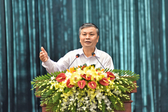 'Mỗi cán bộ là đại sứ trong cải cách hành chính - Ảnh 2.