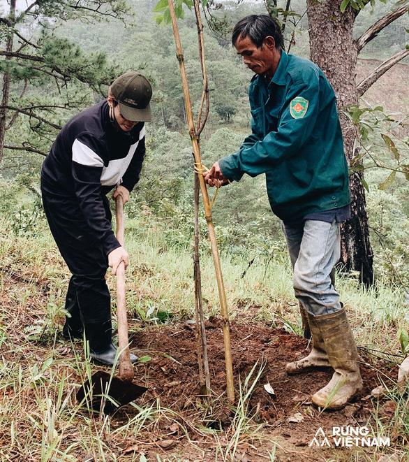 Cải thiện văn hóa từ thiện: Chỉ lòng tốt thôi thì không thể đi xa - Ảnh 1.