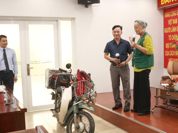 Lần đầu có website ảnh chân dung 'Mẹ Việt Nam anh hùng' - Ảnh 2.