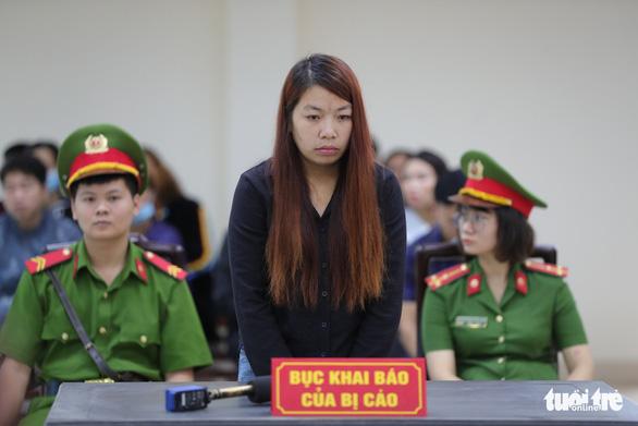 Người phụ nữ bắt cóc bé trai 2 tuổi ở Bắc Ninh lãnh 5 năm tù - Ảnh 1.