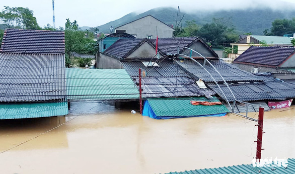Bộ Y tế cấp thêm thuốc cho Quảng Nam, cử 7 tổ công tác đi miền Trung - Ảnh 1.