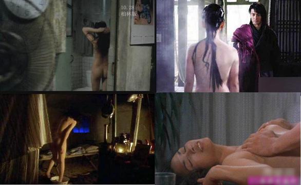 Bí mật cảnh nóng của 3.000 diễn viên lõa thế trong làng giải trí Trung Quốc - Ảnh 2.