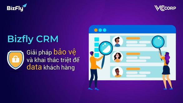 Giải pháp quản lý khách hàng với CRM dành cho chủ shop - Ảnh 3.