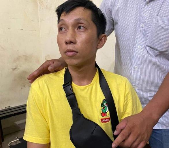 Kẻ giết người cướp của đốt nhà ở Phú Nhuận từng sửa chữa nhà cho nạn nhân - Ảnh 1.