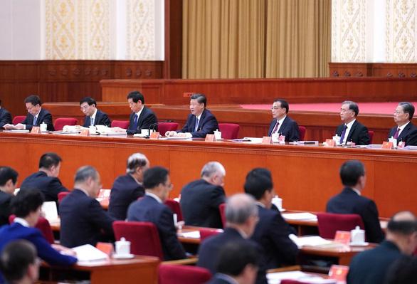 Trung Quốc nhắm tới phát triển theo chất chứ không vì lượng - Ảnh 1.