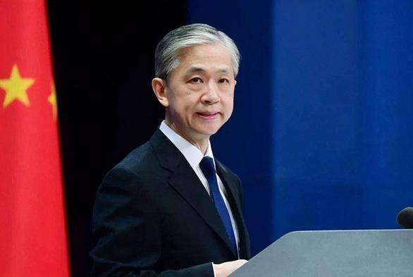 Trung Quốc lên tiếng bác bỏ nhúng tay vào đảo chính Myanmar - Ảnh 1.