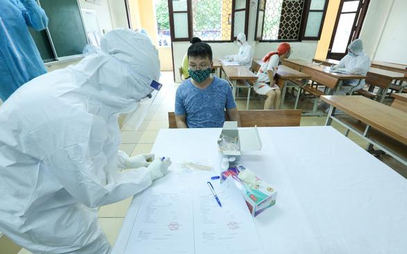 Thêm 3 ca COVID-19 mới nhập cảnh được cách ly tại Khánh Hòa, Đà Nẵng - Ảnh 1.