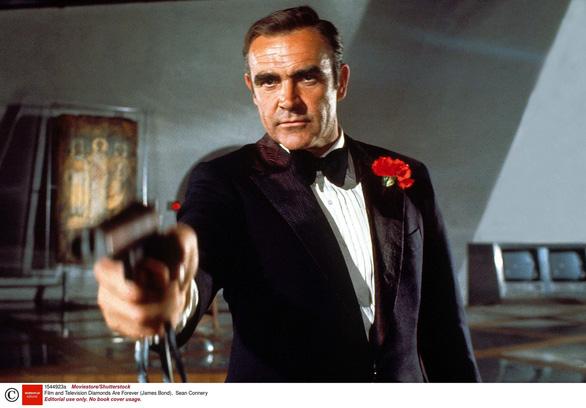 Diễn viên Sean Connery - James Bond đầu tiên - qua đời ở tuổi 90 - Ảnh 6.