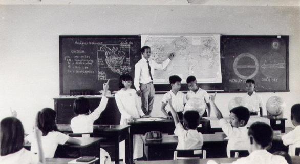 Sài Gòn nhớ nhớ thương thương - Kỳ 6: Nhớ làng đại học Thủ Đức - Ảnh 1.