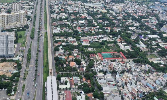 Sài Gòn nhớ nhớ thương thương - Kỳ 6: Nhớ làng đại học Thủ Đức - Ảnh 2.
