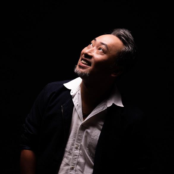 Đạo diễn Nguyễn Quang Dũng: Đàn ông qua tuổi 40 có nhiều nỗi niềm - Ảnh 1.