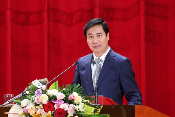 Quảng Ninh có tân chủ tịch UBND tỉnh nhiệm kỳ 2016-2021 - Ảnh 1.