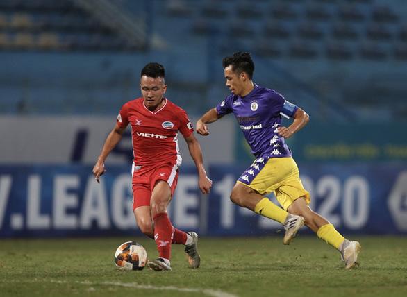 Chốt lịch thi đấu vòng cuối V-League 2020 - Ảnh 1.