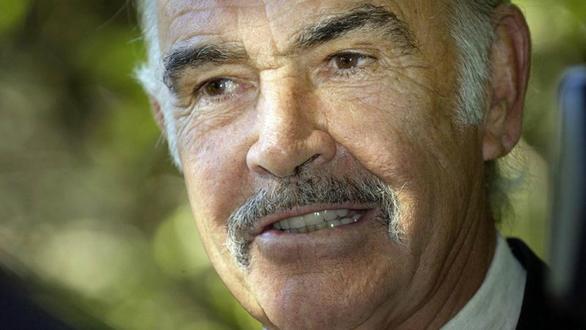 Diễn viên Sean Connery - James Bond đầu tiên - qua đời ở tuổi 90 - Ảnh 1.