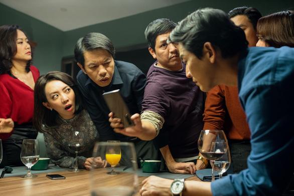 Đạo diễn Nguyễn Quang Dũng: Đàn ông qua tuổi 40 có nhiều nỗi niềm - Ảnh 3.