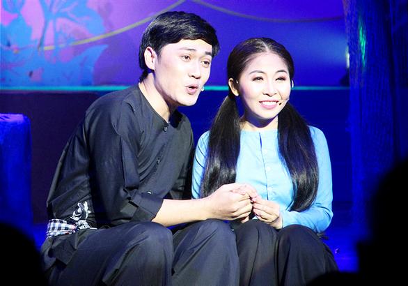 Khai mạc cuộc thi Tài năng diễn viên sân khấu cải lương Trần Hữu Trang 2020 - Ảnh 7.