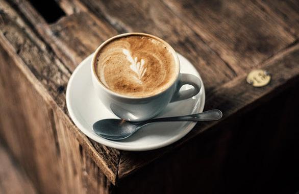 Điều gì xảy ra khi uống cà phê trước bữa sáng? - Ảnh 1.