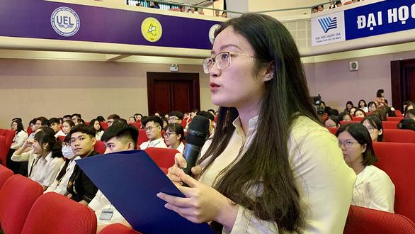 Thế hệ trẻ Việt đang có nhiều vận hội, lựa chọn chưa từng có - Ảnh 1.