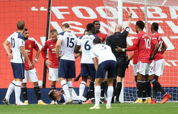 Mắc nhiều sai lầm, Man Utd thảm bại 1-6 trước Tottenham - Ảnh 4.