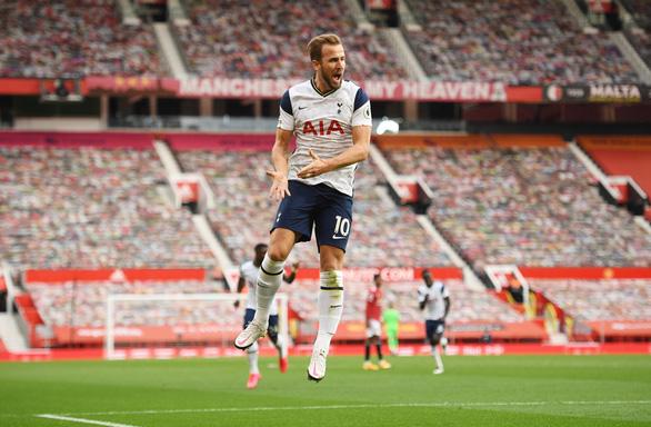 Mắc nhiều sai lầm, Man Utd thảm bại 1-6 trước Tottenham - Ảnh 5.