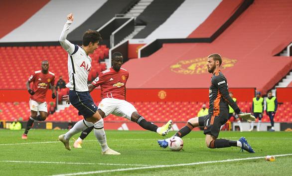 Mắc nhiều sai lầm, Man Utd thảm bại 1-6 trước Tottenham - Ảnh 6.
