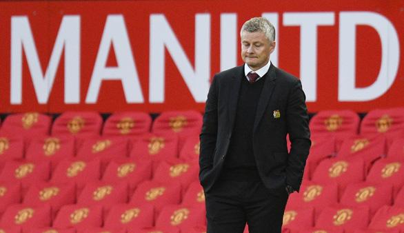Mắc nhiều sai lầm, Man Utd thảm bại 1-6 trước Tottenham - Ảnh 7.