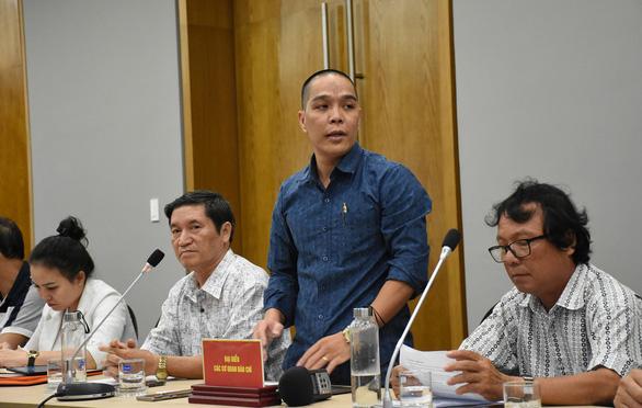 Nhân sự Đại hội Đảng tỉnh Bình Định: không còn phải giải quyết đơn khiếu nại, tố cáo nào - Ảnh 3.
